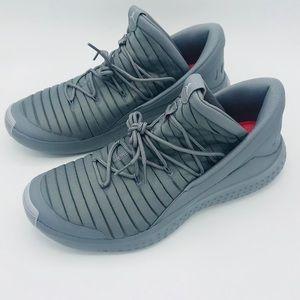 Brand New Jordan Flight Luxe Grey